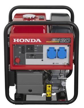Generatore Honda EM30