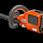 Tagliasiepi a batteria Husqvarna 520iHD60