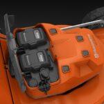 Tagliaerba a batteria Husqvarna LC551 iV
