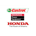 Olio Motore HONDA Castrol SAE 10W30 LT.0,5