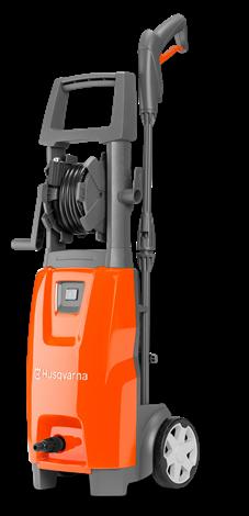 Idropulitrice Husqvarna PW125