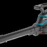 Soffiatore/Aspiratore Gardena a Batteria PowerJet Li-40