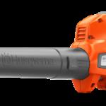 Soffiatore a Batteria Husqvarna 120iB + BLi20 + QC80