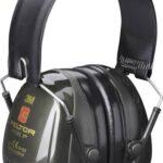 Cuffie protettive 3M H520A